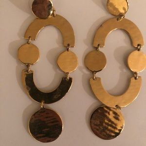 Jcrew Statement Earring *worn once for occasion*